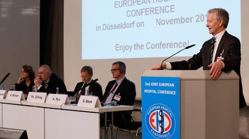 Foto: Opening of EHC 2013